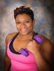 Trina Potts Giddy Up Personal Training