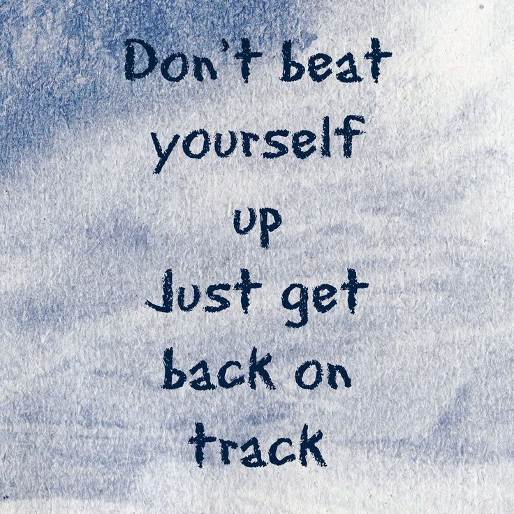 5 tips to getting back on track after the holidays giddy up